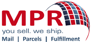 MPR Logo