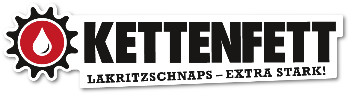 Tagewerker GmbH, KETTENFETT Lakritzlikör